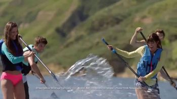 Truly Spiked & Sparkling TV Spot, 'Paddle Board' - Thumbnail 8