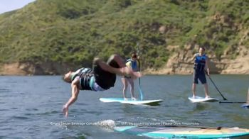 Truly Spiked & Sparkling TV Spot, 'Paddle Board' - Thumbnail 9