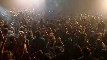 American Express TV Spot, 'First Concert: Second Chances'