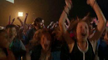 American Express TV Spot, 'First Concert: Second Chances' - Thumbnail 4