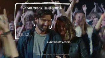 American Express TV Spot, 'First Concert: Second Chances' - Thumbnail 7