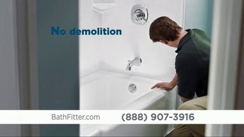 Bath Fitter TV Spot, 'Wow Moment: Consultation' - Thumbnail 3