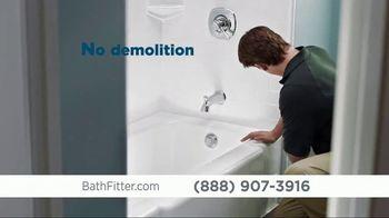 Bath Fitter TV Spot, 'Wow Moment: Consultation' - Thumbnail 3
