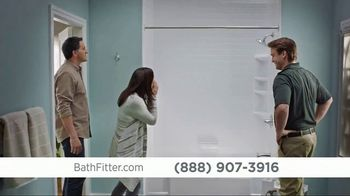 Bath Fitter TV Spot, 'Wow Moment: Consultation' - Thumbnail 4