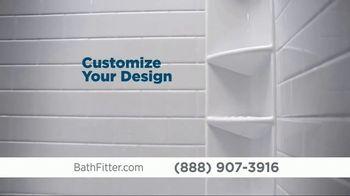 Bath Fitter TV Spot, 'Wow Moment: Consultation' - Thumbnail 6