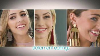 MagicBax TV Spot, 'Statement Earrings' - Thumbnail 2