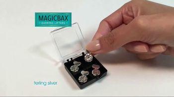 MagicBax TV Spot, 'Statement Earrings'