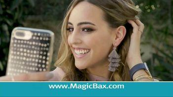 MagicBax TV Spot, 'Statement Earrings' - Thumbnail 8