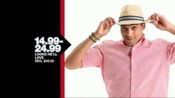 Macy's One Day Sale TV Spot, 'Perfect Gifts for Dad' - Thumbnail 5