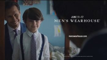 Men's Wearhouse Father's Day Stock Up Event TV Spot, 'Dress Shirts & Pants' - Thumbnail 9