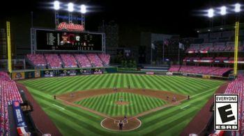 R.B.I. Baseball 18 TV Spot, 'Home Runs' - Thumbnail 1