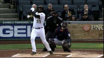 R.B.I. Baseball 18 TV Spot, 'Home Runs' - Thumbnail 3