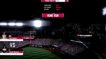R.B.I. Baseball 18 TV Spot, 'Home Runs' - Thumbnail 6