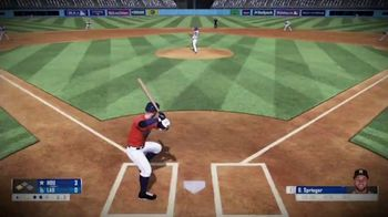 R.B.I. Baseball 18 TV Spot, 'Home Runs' - Thumbnail 9