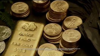 Rosland Capital TV Spot, 'Protect Your Assets With Gold' Ft. William Devane - Thumbnail 4