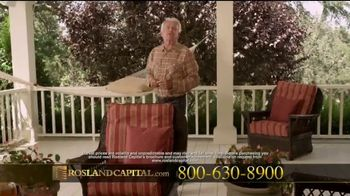 Rosland Capital TV Spot, 'Protect Your Assets With Gold' Ft. William Devane - Thumbnail 5