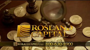Rosland Capital TV Spot, 'Protect Your Assets With Gold' Ft. William Devane - Thumbnail 8