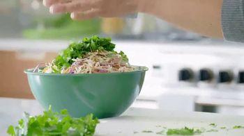 Lamb Weston Grown in Idaho Crispy Fries TV Spot, 'Fry-Friendly Entrees' - Thumbnail 4