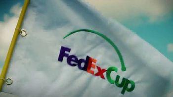 St. Jude Children's Research Hospital TV Spot, 'FedEx Cup: Calvin' - Thumbnail 1