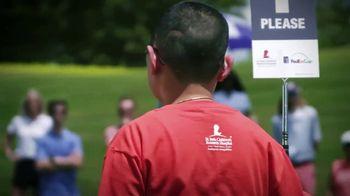 St. Jude Children's Research Hospital TV Spot, 'FedEx Cup: Calvin' - Thumbnail 3