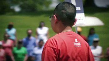 St. Jude Children's Research Hospital TV Spot, 'FedEx Cup: Calvin' - Thumbnail 4