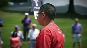 St. Jude Children's Research Hospital TV Spot, 'FedEx Cup: Calvin' - Thumbnail 5