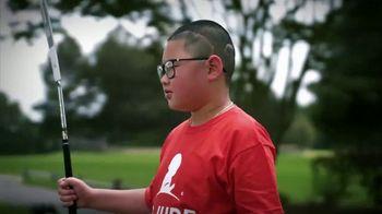 St. Jude Children's Research Hospital TV Spot, 'FedEx Cup: Calvin' - Thumbnail 7