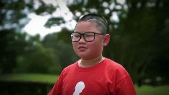 St. Jude Children's Research Hospital TV Spot, 'FedEx Cup: Calvin' - Thumbnail 8