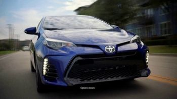 2018 Toyota Corolla TV Spot, 'Robot Butler' - Thumbnail 1