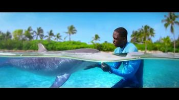 Atlantis TV Spot, 'Together We Dive In' - Thumbnail 1