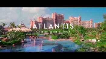 Atlantis TV Spot, 'Together We Dive In' - Thumbnail 7