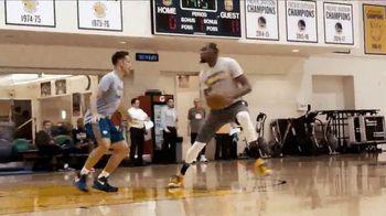 Nike TV Spot, 'Rise. Grind. Shine. Again.' Featuring Kevin Durant - Thumbnail 8
