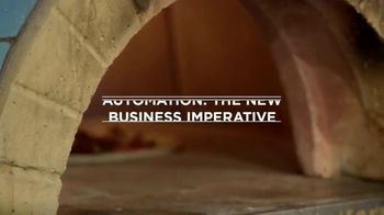 KPMG TV Spot, 'The Entree: Automation: The New Business Imperative'