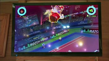 Nintendo Switch TV Spot, 'Play Together Anytime, Anywhere'