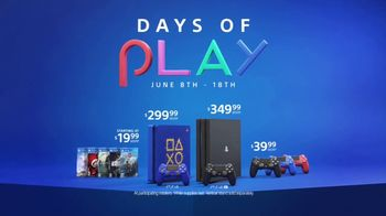 PlayStation Days of Play TV Spot, 'Unfazed' - Thumbnail 10