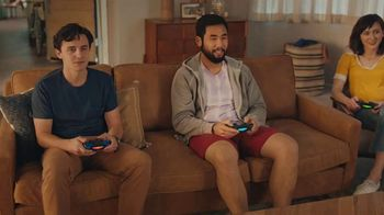 PlayStation Days of Play TV Spot, 'Unfazed' - Thumbnail 8
