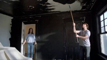 Lowe's Father's Day Savings TV Spot, 'Any Color: Olympic Paints and Stains' - Thumbnail 2