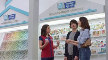 Lowe's Father's Day Savings TV Spot, 'Any Color: Olympic Paints and Stains' - Thumbnail 4