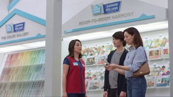 Lowe's Father's Day Savings TV Spot, 'Any Color: Olympic Paints and Stains' - Thumbnail 5