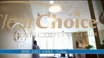 ClearChoice TV Spot, 'Bill's Story' - Thumbnail 2
