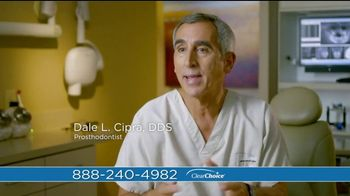 ClearChoice TV Spot, 'Bill's Story' - Thumbnail 3