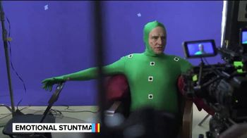 Funny Or Die TV Spot, 'Emotional Stuntman' - Thumbnail 6