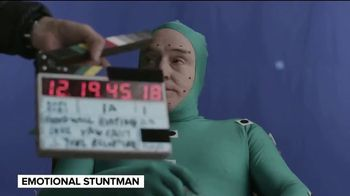 Funny Or Die TV Spot, 'Emotional Stuntman' - Thumbnail 7