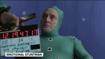 Funny Or Die TV Spot, 'Emotional Stuntman' - Thumbnail 8