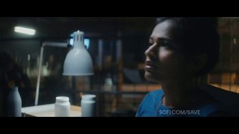 SoFi TV Spot, 'We Stand for Ambition'