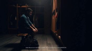 5-Hour Energy Extra Strength TV Spot, 'Nueva temporada' con José Altuve - Thumbnail 4