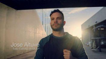 5-Hour Energy Extra Strength TV Spot, 'Nueva temporada' con José Altuve