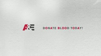 American Red Cross TV Spot, 'A&E: You Are the Missing Blood Type' - Thumbnail 7