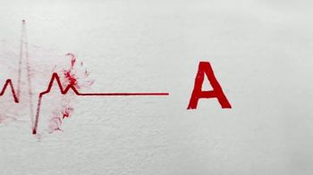 American Red Cross TV Spot, 'A&E: You Are the Missing Blood Type' - Thumbnail 4
