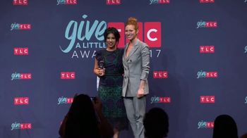 2018 TLC Give a Little Awards TV Spot, 'Stand Against Bullying' - Thumbnail 7
